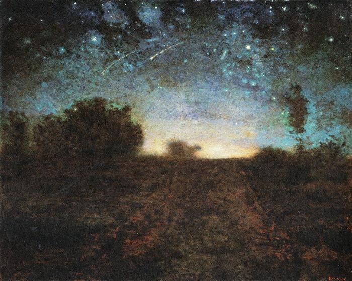 Millet Nuit étoilée