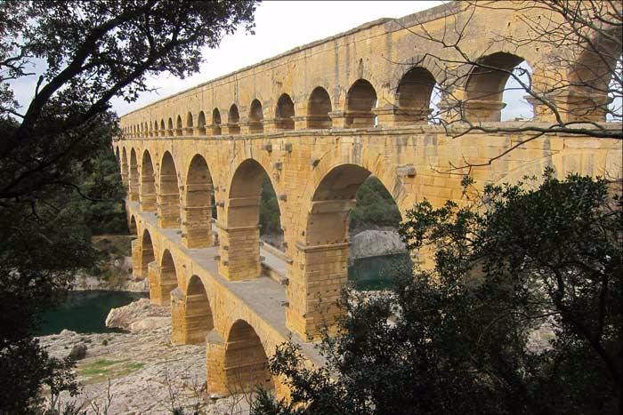 Web-Vue du Pont-du-Gard