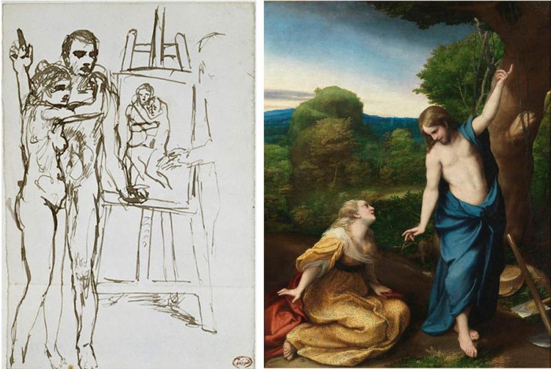 2-Etude-La-Vie-Picasso-Correggio
